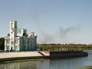 За неисполнение решения антитеррористической комиссии Астраханской области введена административная ответственность