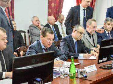 Создан новый Технический совет при главе администрации «город Астрахань»
