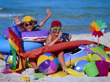 В Астраханском регионе введен порядок госконтроля в сфере организации отдыха и оздоровления детей
