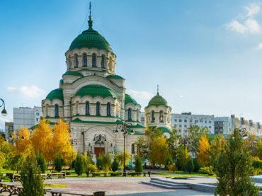 Новые правила благоустройства Астрахани