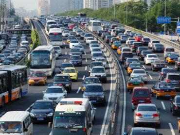 В Астраханской области вводится  контроля в области организации дорожного движения