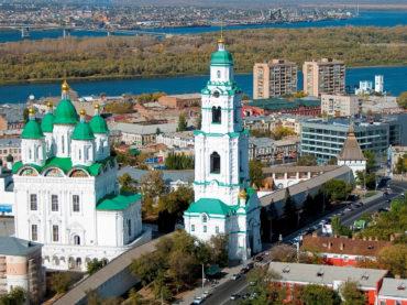 В целях социально-экономического развития при Губернаторе Астраханской области  создан экспертный совет