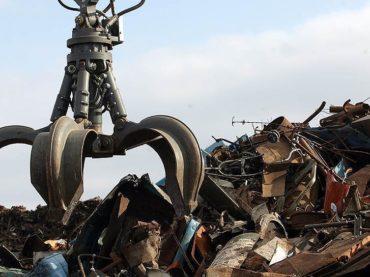 О контроле операций с металломом на территории Астраханской области