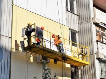 О стоимости ремонта Общего имущества МКД в Астраханской области