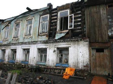 Утверждена новая региональная программа переселения граждан из аварийного жилья