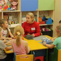 Утвержден Перечень дошкольных организаций за территориями г. Астрахани