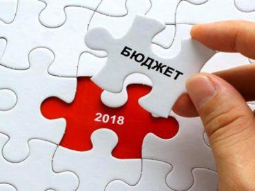 Отчет об исполнении Астраханского бюджета за 2018 год