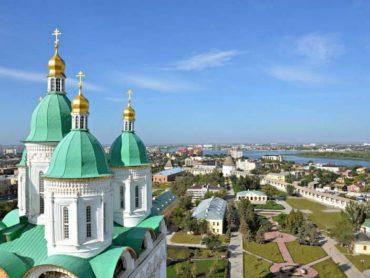 8 сентября 2019 года – день выбора Губернатора Астраханской области