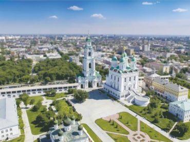 Пять приоритетов развития Астраханского региона