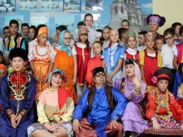 Внесены изменения в концепцию государственной национальной политики в Астраханской области