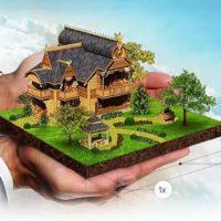 Утверждены типовые формы договоров аренды и купли-продажи, договора безвозмездного пользования земельными участками, расположенными на территории Астрахани