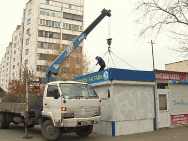 Об освобождении земельных участков в Астрахани