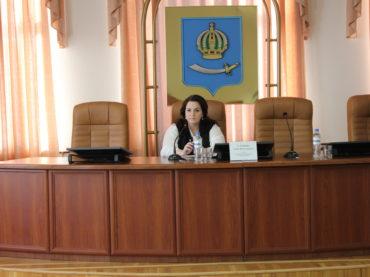 Важные вопросы обсудили на заседании Городской Думы