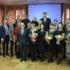 Первая церемония награждения медалью «Слава Астрахани»