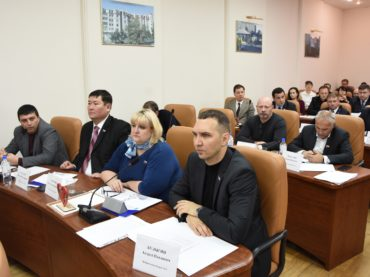 О компенсации депутатам Городской Думы
