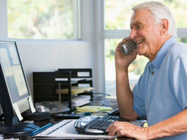 О больничных на работников 65 лет и старше