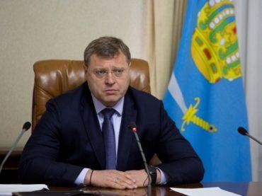 О послаблении антикоронавирусных мер в Астраханской области