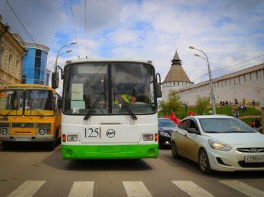 Развитие транспортной системы