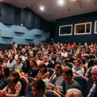 Возобновляется работа кинотеатров в Астрахани