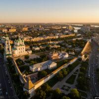 Основные направления бюджетной и налоговой политики Астрахани на 2021 год