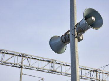 Законопроект против звуковой рекламы