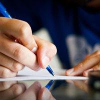 Астраханцы смогут узнать срок, в течение которого будут рассмотрены их официальные обращения