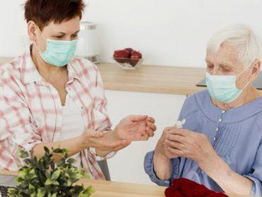 Вновь продлены больничные для лиц старше 65