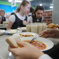 О региональном Стандарте питания учащихся