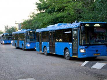 Скорректировано Положение о пассажирских автоперевозках в Астрахани