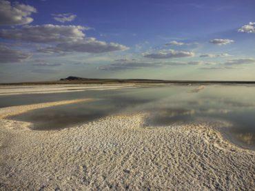 Приняты меры по защите природного парка «Баскунчак»