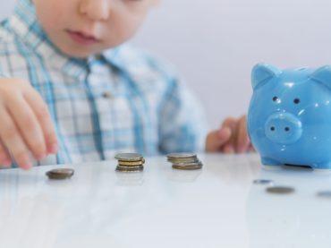 Скорректирован Порядок выплат на детей 3-7 лет